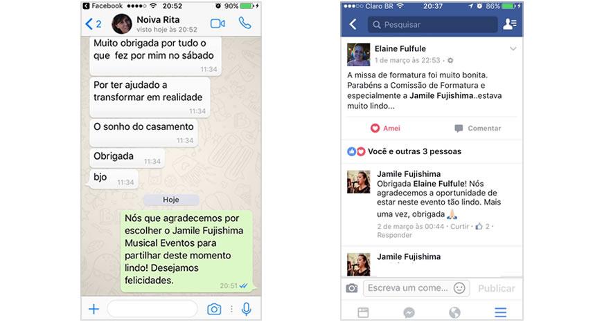 Grupo Musical para Casamento - Musicas para Casamento - Valinhos - Vinhedo - Campinas