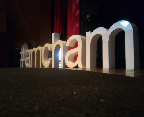 CEO Fórum Campinas - Musical no Evento Corporativo Amcham