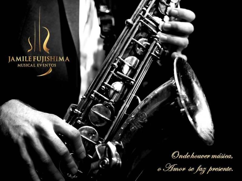 Felicitações ao Casal Letícia e Rodrigo - Grupo Musical para Casamento em Campinas com Jamile Fujishima Musical Eventos.