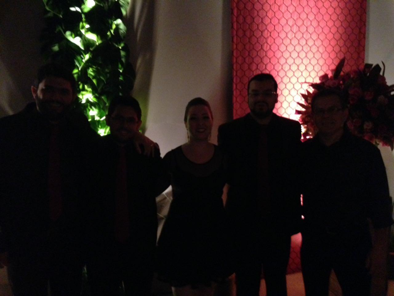Grupo Musical - Formatura - Banda para Eventos - Conjunto Musical - Orquestra