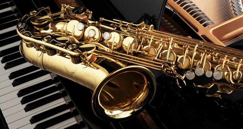 Grupo Musical - Sax - Piano - Valinhos e Região