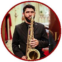 Anderson, Saxofonista