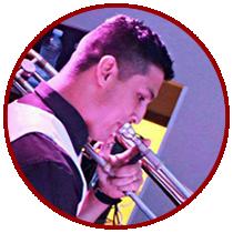 Rafael Pereira Trombonista