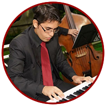 Willian Alberti - Pianista