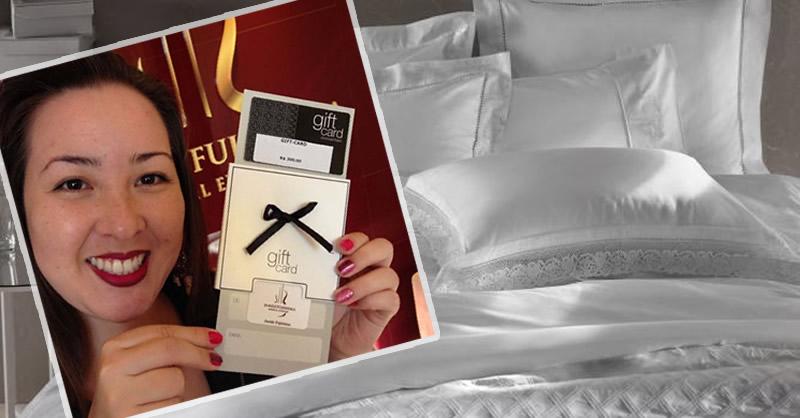 Enxoval - Noiva - Casamento