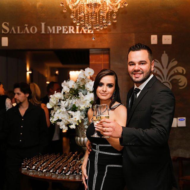 Casa Palmeira - Bruno e Esposa