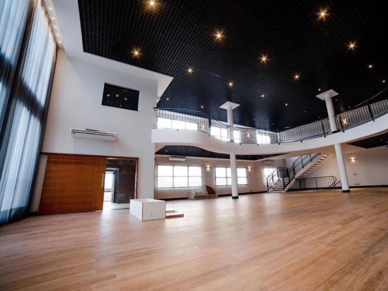 Casa Palmeira - Salão Imperial 2
