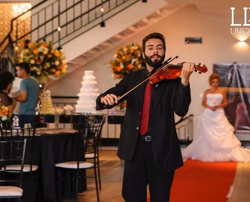 Noivas - Debutantes - Musica Casamento - Cerimônias