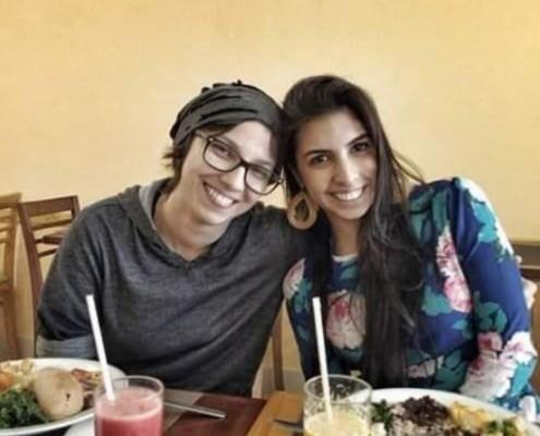 Bianca e Camila